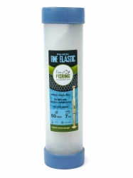 FINE ELASTIC 60 mm – Complete pack 7 meters